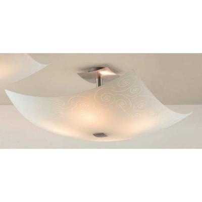 Потолочный светильник Citilux Спирали CL937112