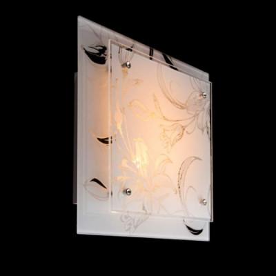Настенный светильник Eurosvet 2729/2 хром