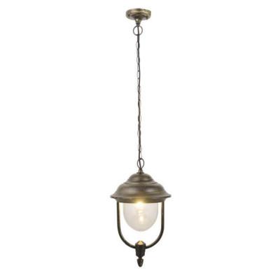 Уличный подвесной светильник Arte Lamp Barcelona A1485SO-1BN