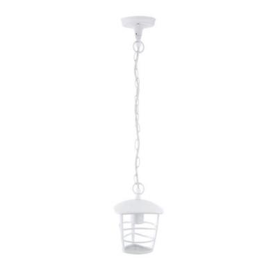 Уличный подвесной светильник Eglo Aloria 93402