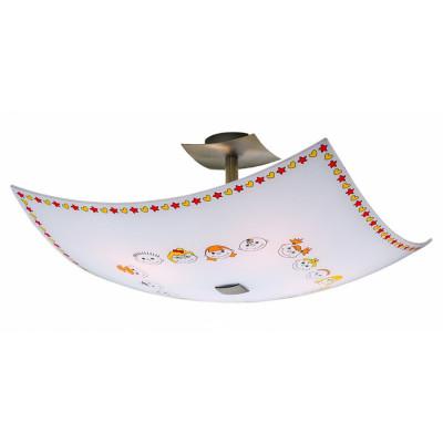 Потолочный светильник Citilux Смайлики CL937116
