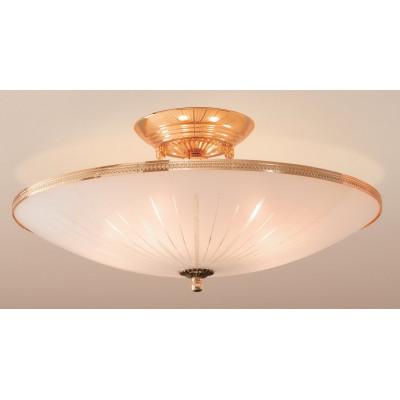 Потолочный светильник Citilux Кристалл CL912121