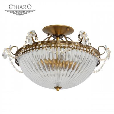 Потолочный светильник Chiaro Селена 482010204