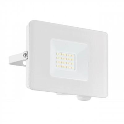 Прожектор светодиодный Eglo Faedo 3 33153