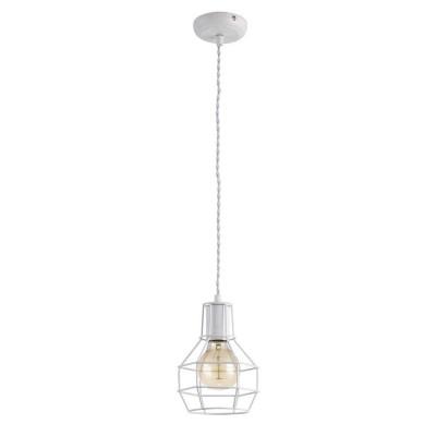 Подвесной светильник Arte Lamp A9182SP-1WH