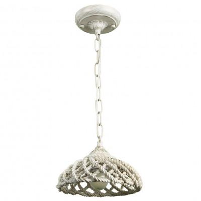 Подвесной светильник Arte Lamp Twisted A5358SP-1WG