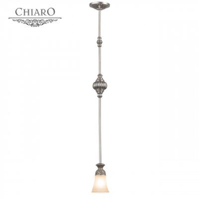 Подвесной светильник Chiaro Версаче 254015101