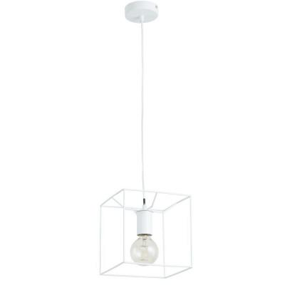 Подвесной светильник Arte Lamp A3122SP-1WH
