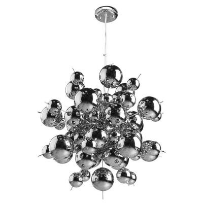 Подвесной светильник Arte Lamp Molecule A8313SP-9CC