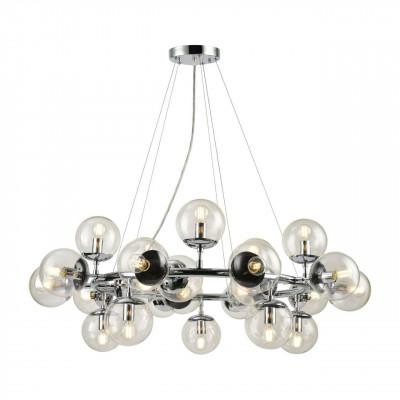 Подвесная люстра Arte Lamp A1664SP-25CC