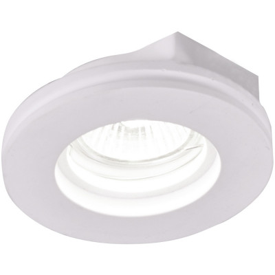 Встраиваемый светильник Arte Lamp Invisible A9210PL-1WH