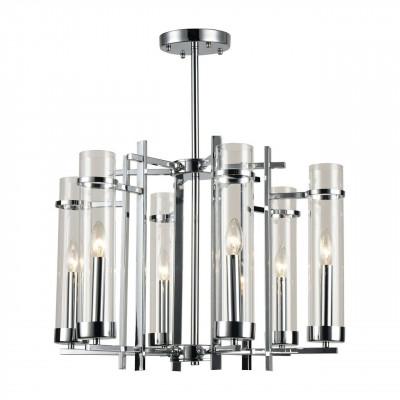 Подвесная люстра Arte Lamp A1688LM-6CC