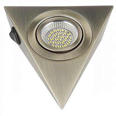Мебельный светильник Lightstar Mobiled Ango 003141