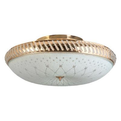 Накладной светильник Toplight Loreen TL1492Y-05GC