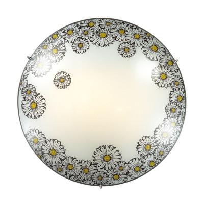 Настенно-потолочный светильник Sonex Mille 3215