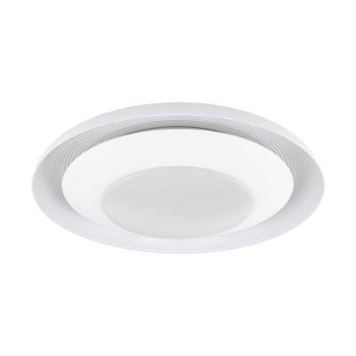 Настенно-потолочный светодиодный светильник Eglo Canicosa 1 97317