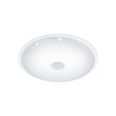 Настенно-потолочный светодиодный светильник Eglo Lanciano 97738