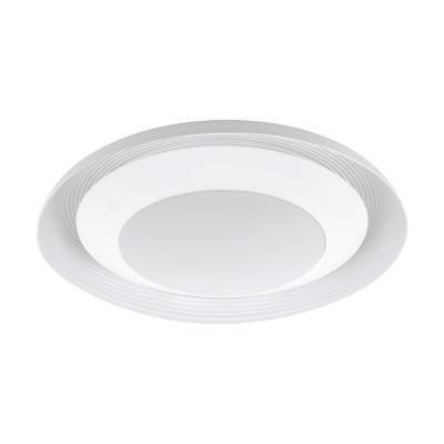 Настенно-потолочный светодиодный светильник Eglo Canicosa 1 97318