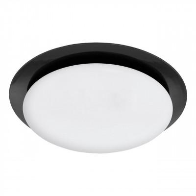 Настенно-потолочный светодиодный светильник Eglo Obieda 96581