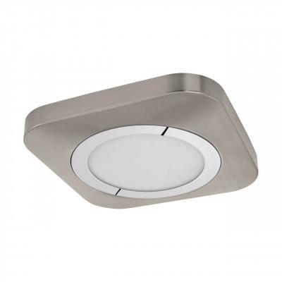 Настенно-потолочный светодиодный светильник Eglo Puyo 96395