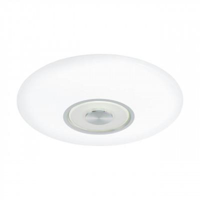 Настенно-потолочный светодиодный светильник Eglo Canuma 1 97036