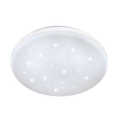 Настенно-потолочный светодиодный светильник Eglo Frania-S 97879