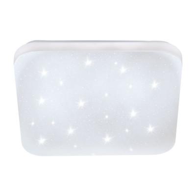 Настенно-потолочный светодиодный светильник Eglo Frania-S 97883