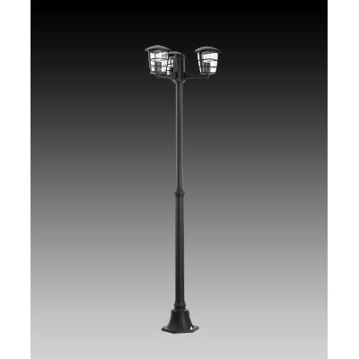Садово-парковый светильник Eglo Aloria 93409