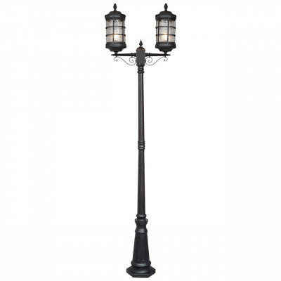 Садово-парковый светильник De Markt Донато 810040602