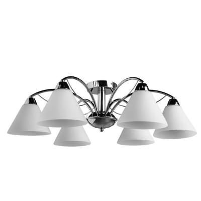 Потолочная люстра Arte Lamp 32 A1298PL-6CC
