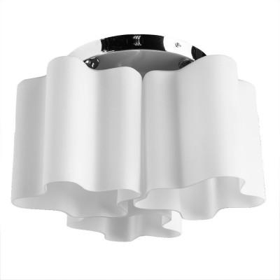 Потолочная люстра Arte Lamp 18 A3479PL-3CC