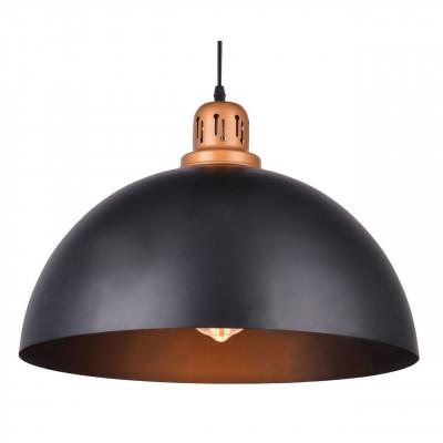 Подвесной светильник Arte Lamp Eurica A4249SP-1BK