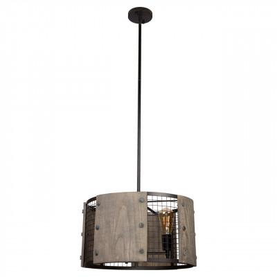 Подвеcной светильник Lussole Loft LSP-9513