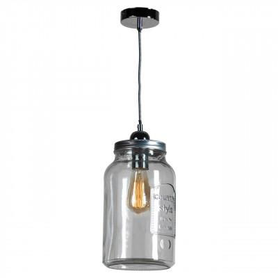 Подвеcной светильник Lussole Loft LSP-9523