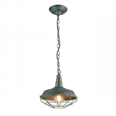 Подвесной светильник Arte Lamp Ferrico A9181SP-1BG