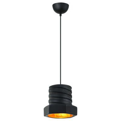 Подвесной светильник Arte Lamp Bijoux A6680SP-1BK