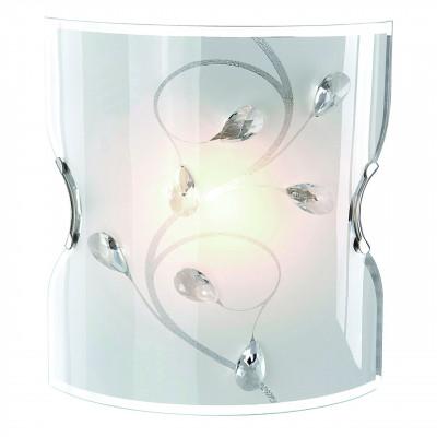 Настенный светильник Arte Lamp A4044AP-1CC