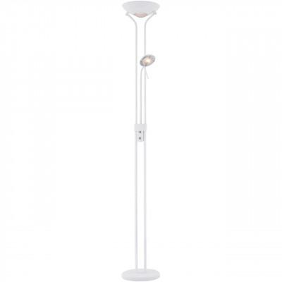 Торшер Arte Lamp Duetto A4329PN-2WH
