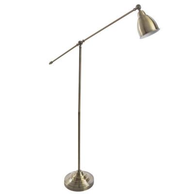 Торшер Arte Lamp 43 A2054PN-1AB
