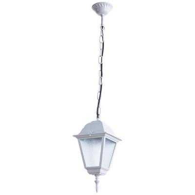 Уличный подвесной светильник Arte Lamp Bremen A1015SO-1WH