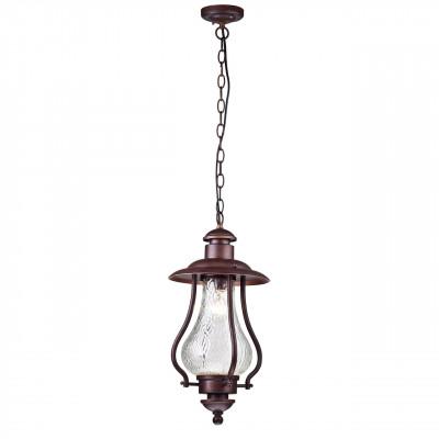 Уличный подвесной светильник Maytoni La Rambla S104-10-41-R