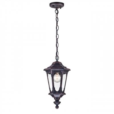 Уличный подвесной светильник Maytoni Oxford S101-10-41-B