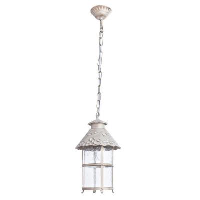 Уличный подвесной светильник Arte Lamp Prague A1465SO-1WG