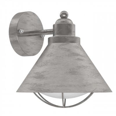 Уличный настенный светильник Eglo Barrosela 94859