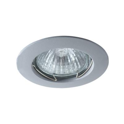 Встраиваемый светильник Arte Lamp A2103PL-1GY