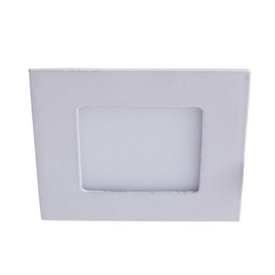 Встраиваемый светильник Arte Lamp Fine A2403PL-1WH