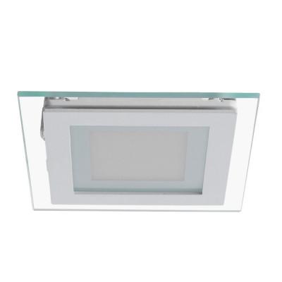 Встраиваемый светильник Arte Lamp Raggio A4006PL-1WH