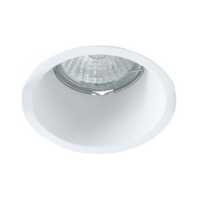 Встраиваемый светильник Arte Lamp A6667PL-1WH