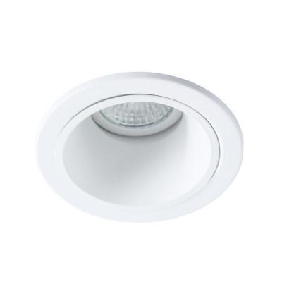 Встраиваемый светильник Arte Lamp A6663PL-1WH