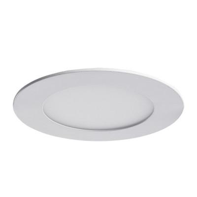 Встраиваемый светильник Arte Lamp Fine A2606PL-1WH